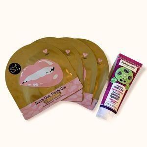 Self care moisturizing bundle